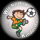 Logo Wir helfen Kindern e.V.